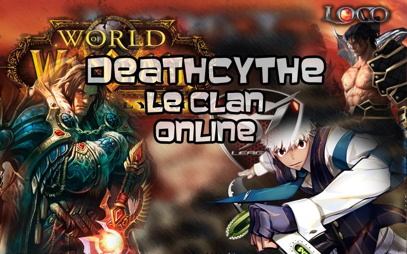 deathcythe Index du Forum
