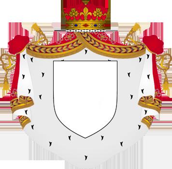 De la noblesse de France et de Navarre Orn-pair-prince-30ff98c