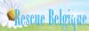 Les boutons de Rescue Belgique B1-2cf5147