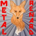 Mon site + Ressources pour jeux (musiques) Metalrenardlogo-290743a