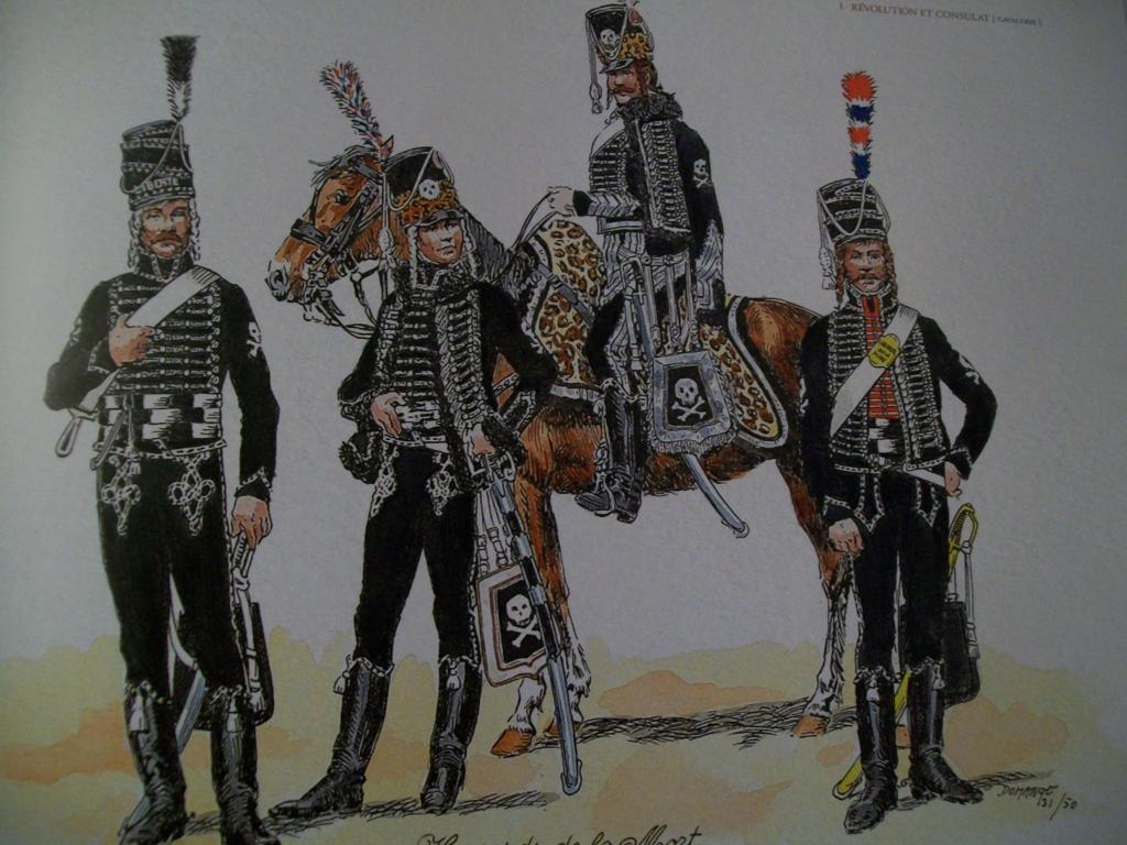 - hussard NS PROD: version hussard de la mort, par laurent 100_1036-2f7fc03
