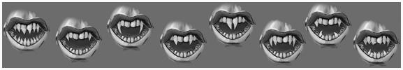 [RP] - Petit précis sur le vampirisme Canines-28caa46