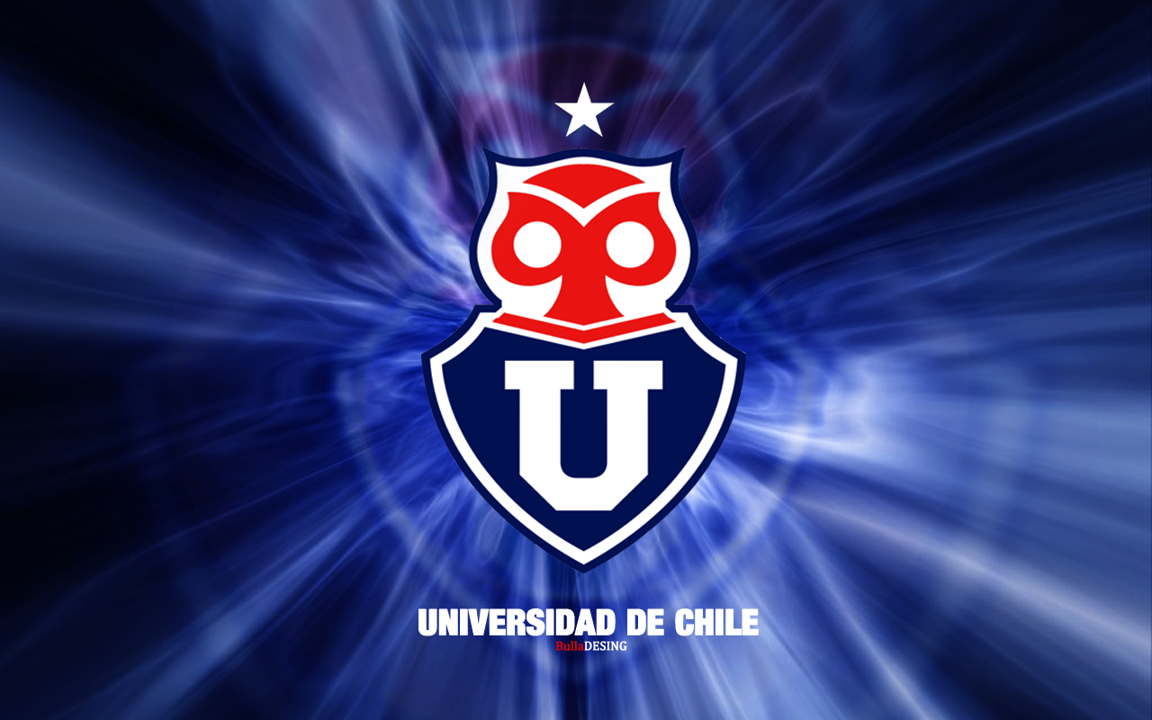 Wallpapers De La U  De Chile  BullaDesign