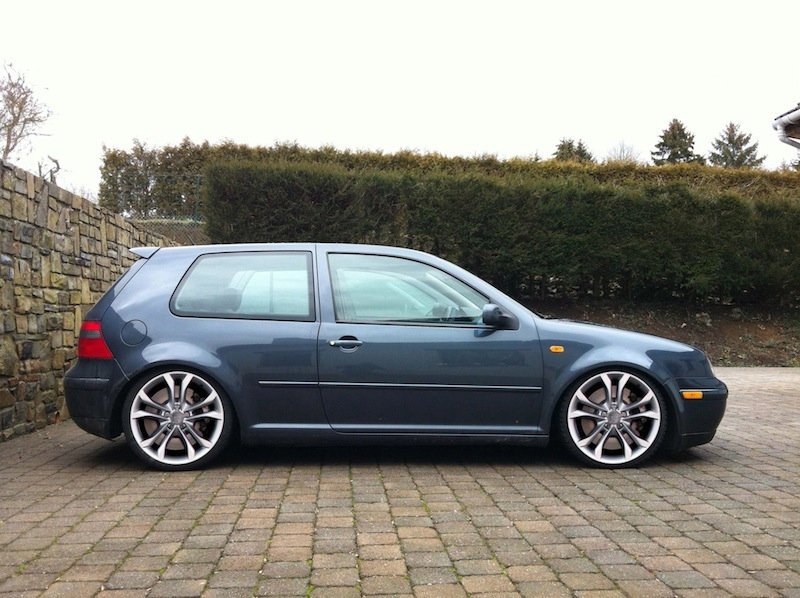 golf iv  tdi 90 confort