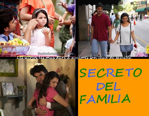 Secreto Del Familia