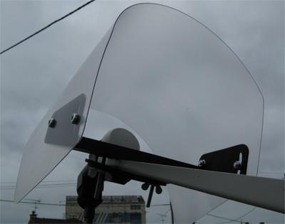 avis sur une protection anti pluie pour lnb les forums de satelliweb. Black Bedroom Furniture Sets. Home Design Ideas