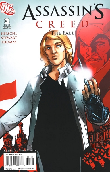 L'Histoire d'Assassin's Creed:The Fall. Assassin-s-creed-...00-cover-2d0555b