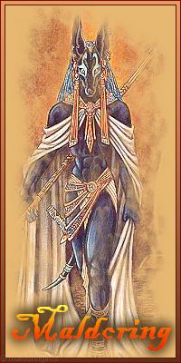 Fire_Knight_ le chevalier de feu Maldoring_iros_av...nubis_01-296e170