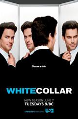 White Collar 4x05 Sub Español Online