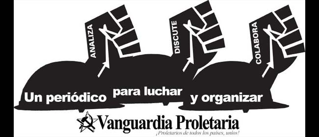 Vanguardia Proletaria