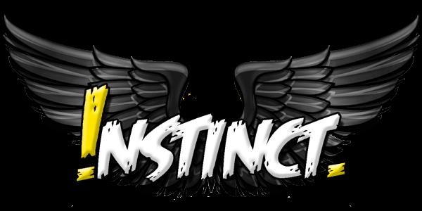 .:!nstinct.GaminG:. Logoinstinctmania-2f16c3e